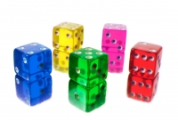 color, dice
