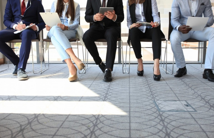 https://www.shutterstock.com/image-photo/stressful-people-waiting-job-interview-450970201