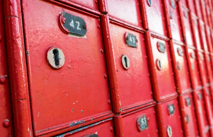 https://www.shutterstock.com/image-photo/vintage-post-mail-boxes-red-color-636589655
