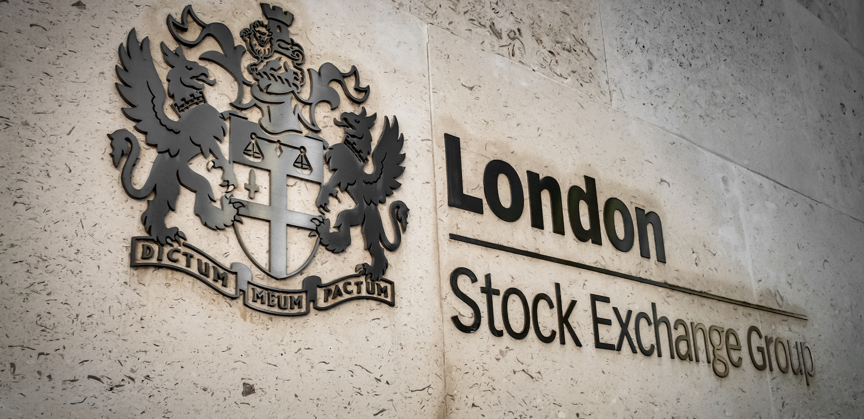 London Stock Exchange Group is Using Blockchain to Record Unlisted Securities - CoinDesk