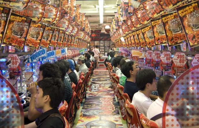 The New Pachinko? Exploring the Economics of Initial Coin ...