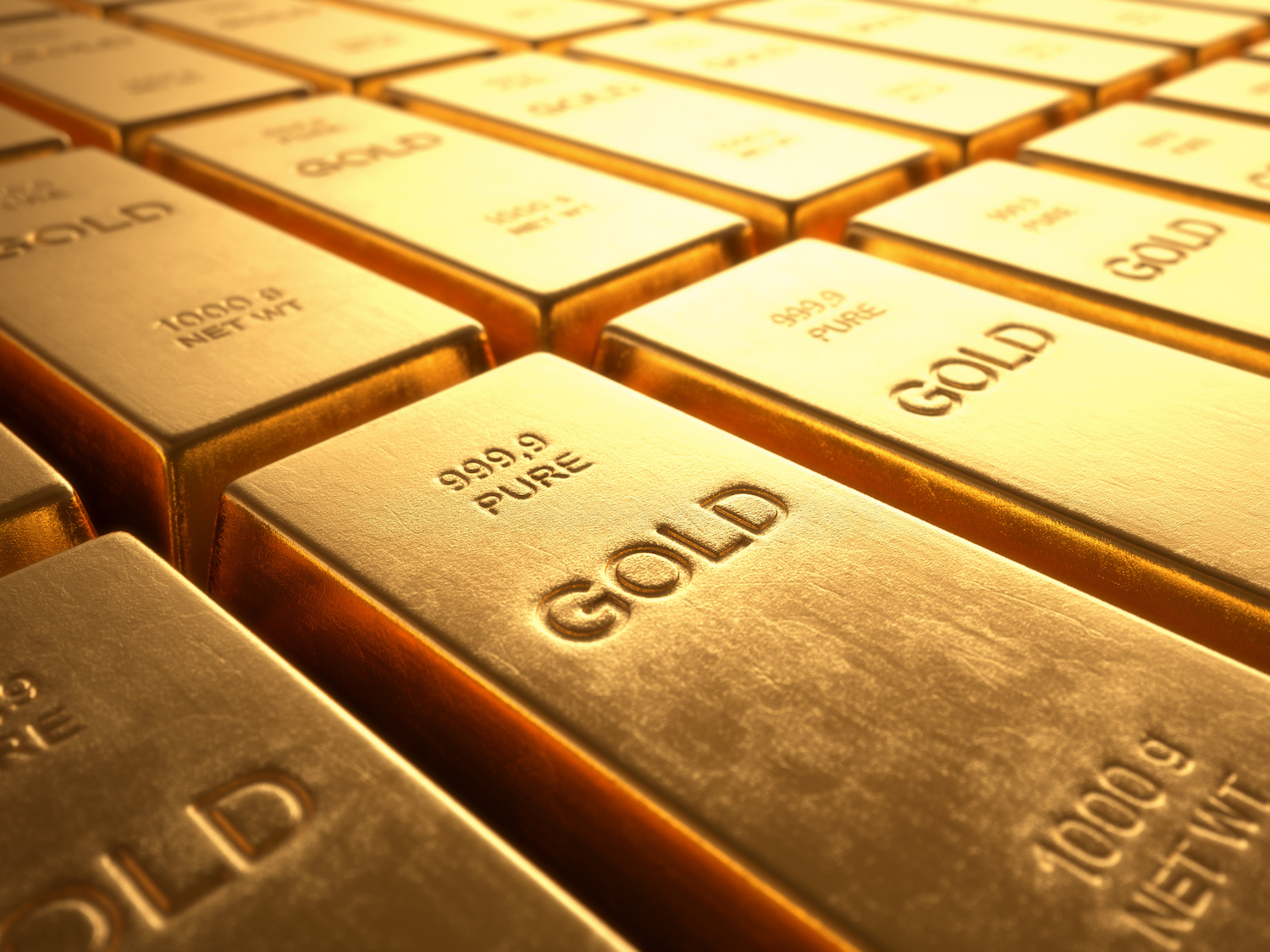 Global Precious Metals Retailer Kitco to Issue Gold-Backed Stablecoin