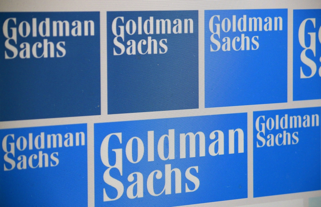 goldman sachs buying cryptocurrency