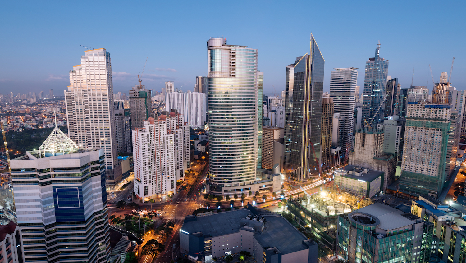 Philippines Central Bank Grants First Cryptocurrency