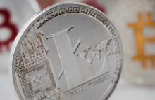 https://www.shutterstock.com/image-photo/cryptocurrency-physical-silver-litecoin-coin-near-666842161?src=fTvSDLrENKqyz802a47SAw-1-87