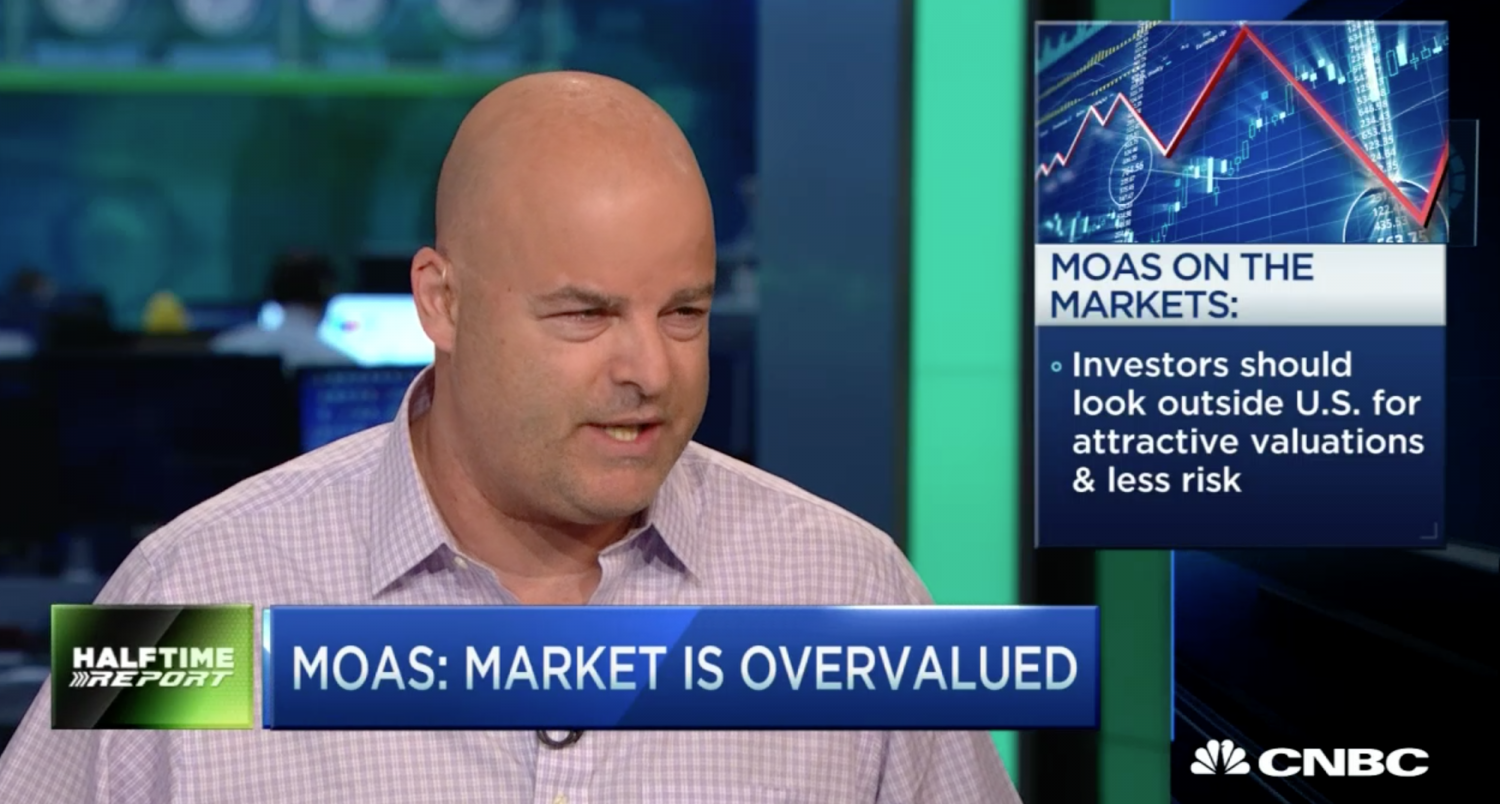 Standpoint Founder: Bitcoin Asset Class Will Grow Into $2 Trillion Market - CoinDesk