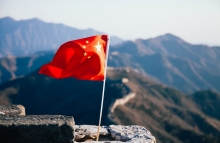https://www.shutterstock.com/image-photo/china-flag-waving-over-great-wall-556509067