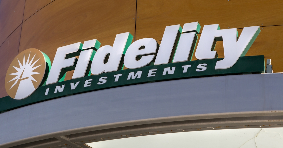 Fidelity-Affiliated Fund Files for Bitcoin ETF - CoinDesk