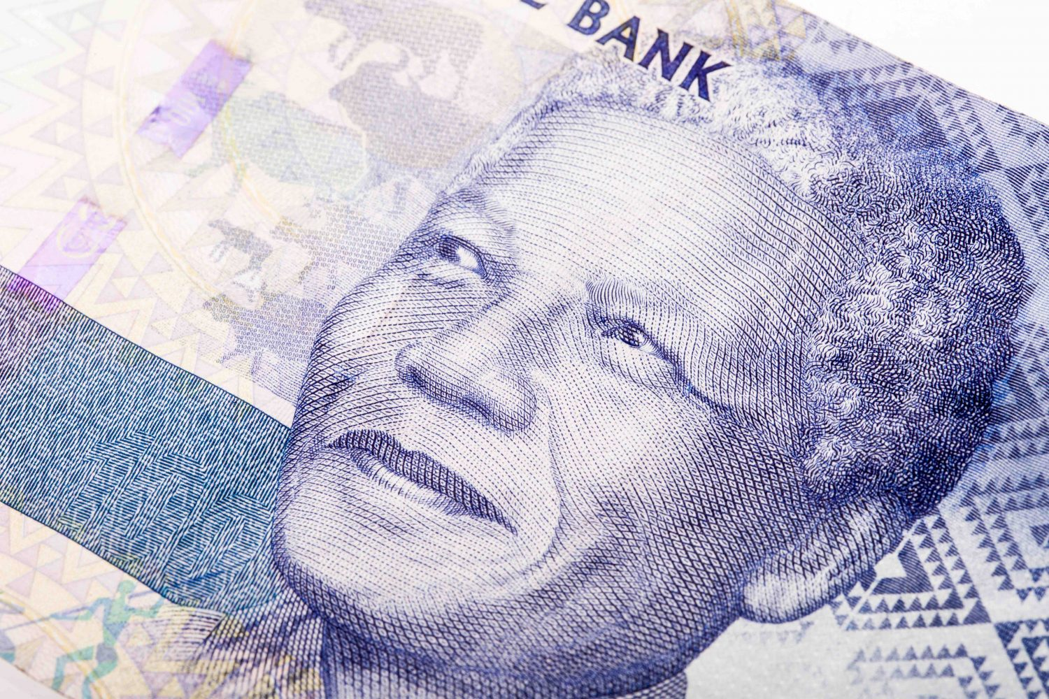 south africa, rand