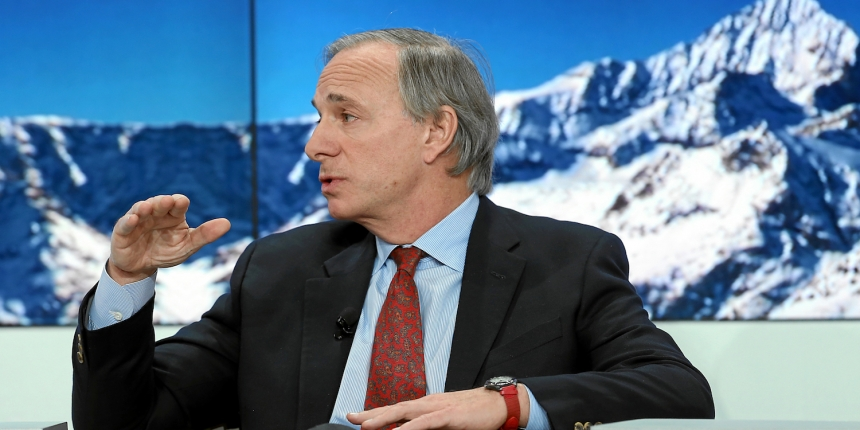World's Largest Hedge Fund Founder: Bitcoin is a 'Bubble