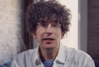 James Altucher, headshot