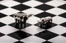 https://www.shutterstock.com/image-photo/bull-bear-on-chessboard-390009526