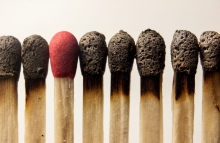 https://www.shutterstock.com/image-photo/burned-matches-around-clean-one-507578356