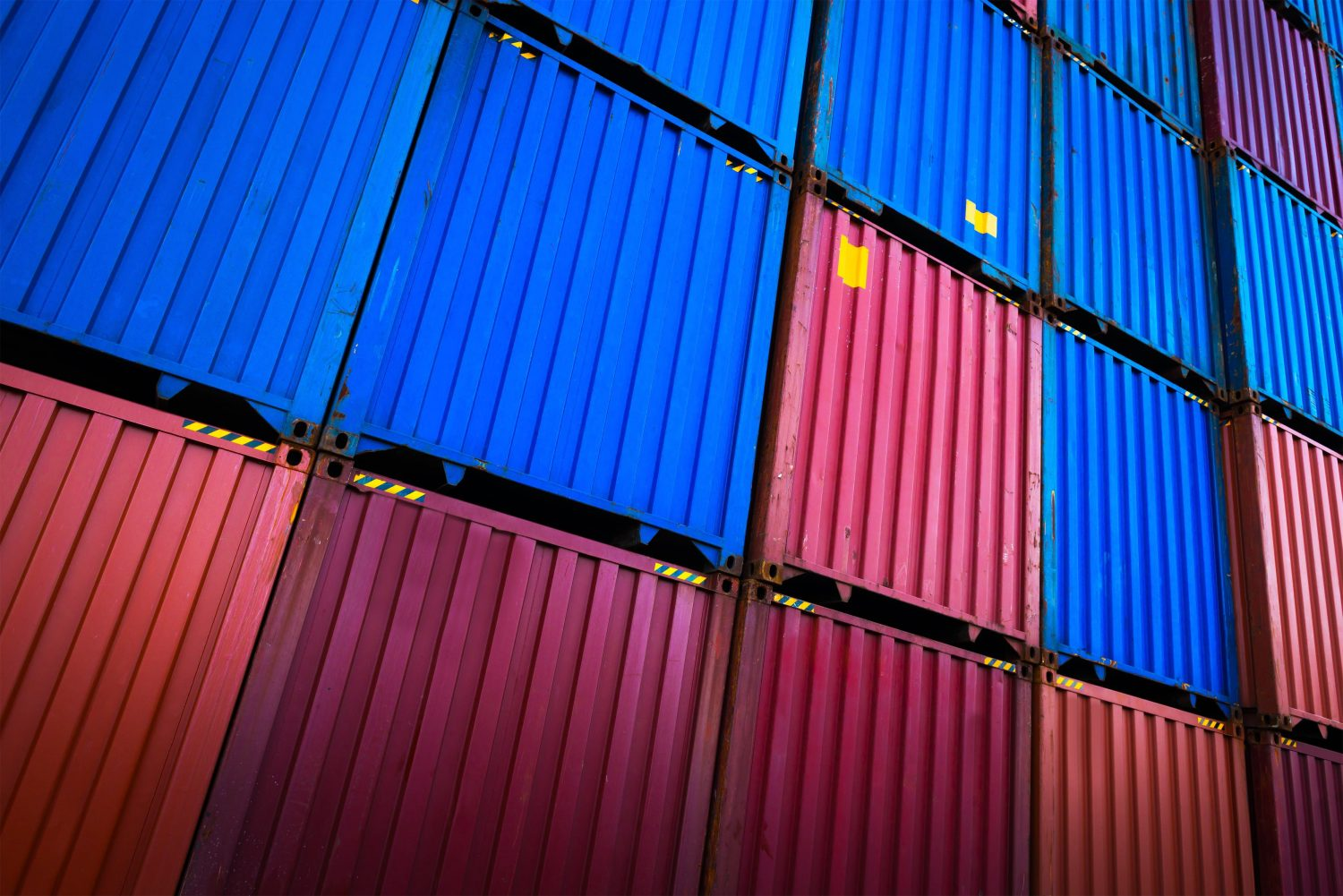 shipping, container