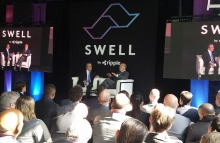 Ben Bernanke at Ripple Swell conference