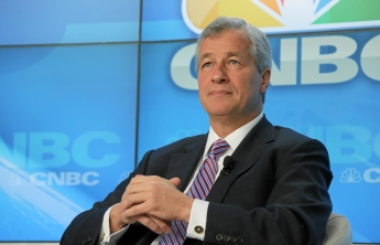 does jamie dimon invest in cryptocurrency