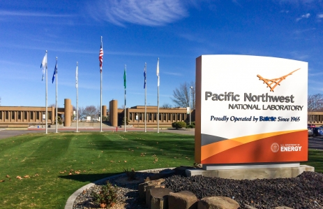 pacific_northwest_national_laboratory_pnnl_richland_campus_entrance
