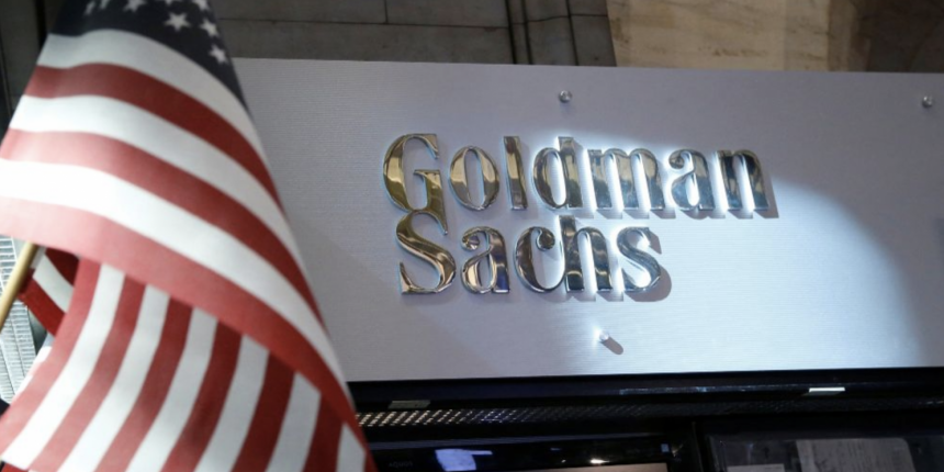 Rumor or Not: Goldman Trading Would Change Bitcoin - CoinDesk