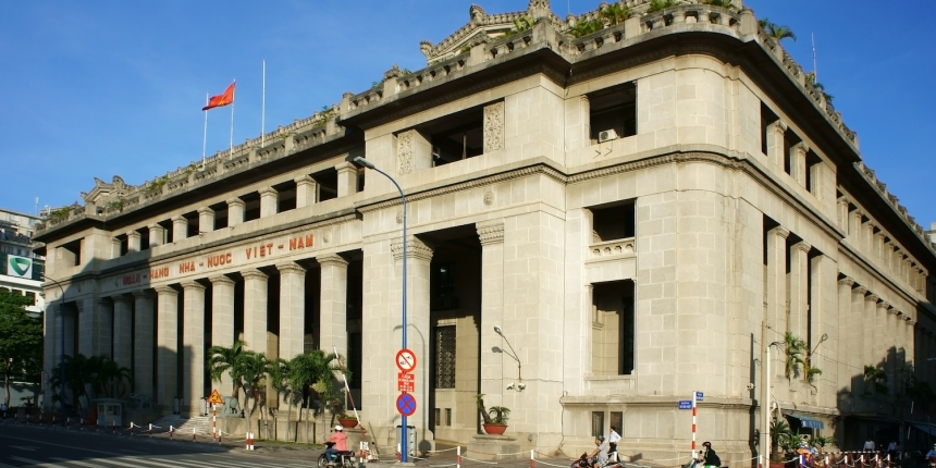 Vietnam's Central Bank Announces Ban on Bitcoin Payments - CoinDesk
