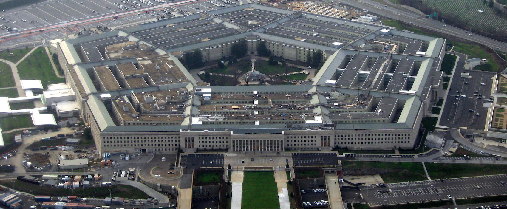 Meet the DC Advocacy Org Helping Put Blockchain on the US Military's Radar