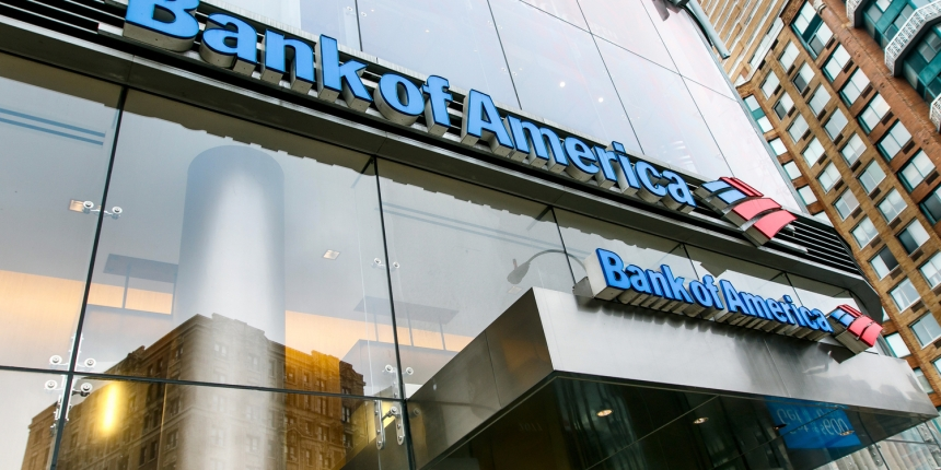 Blockchain-Shy Bank of America Quietly Pilots Ripple Technology