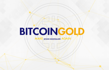 Image from bitcoin gold website