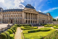 palace, brussels
