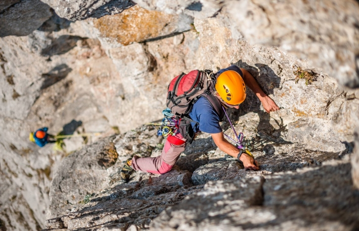 https://www.shutterstock.com/image-photo/team-climbers-on-rock-376030966