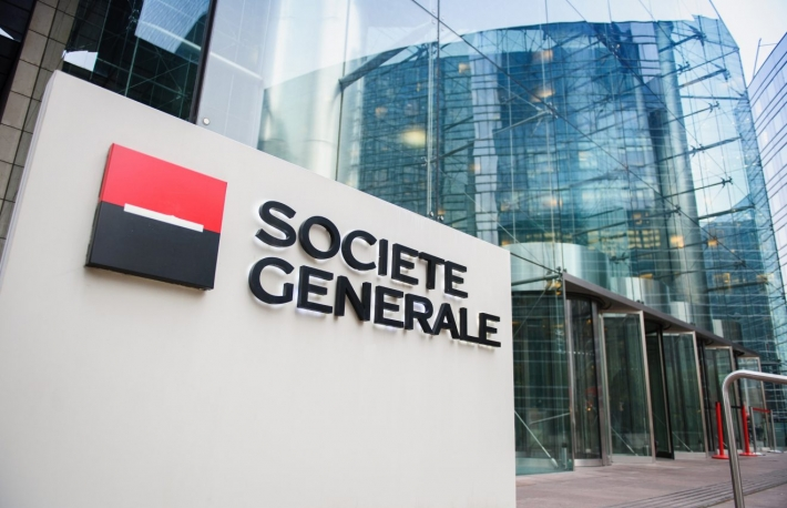 Societe Generale to Use as Many as Five Blockchains in Capital Markets Trials