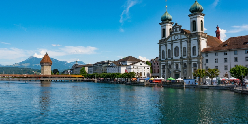 Think Tank Pushes for Creation of a National Cryptocurrency in Switzerland