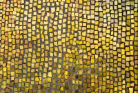 yellow mosaic