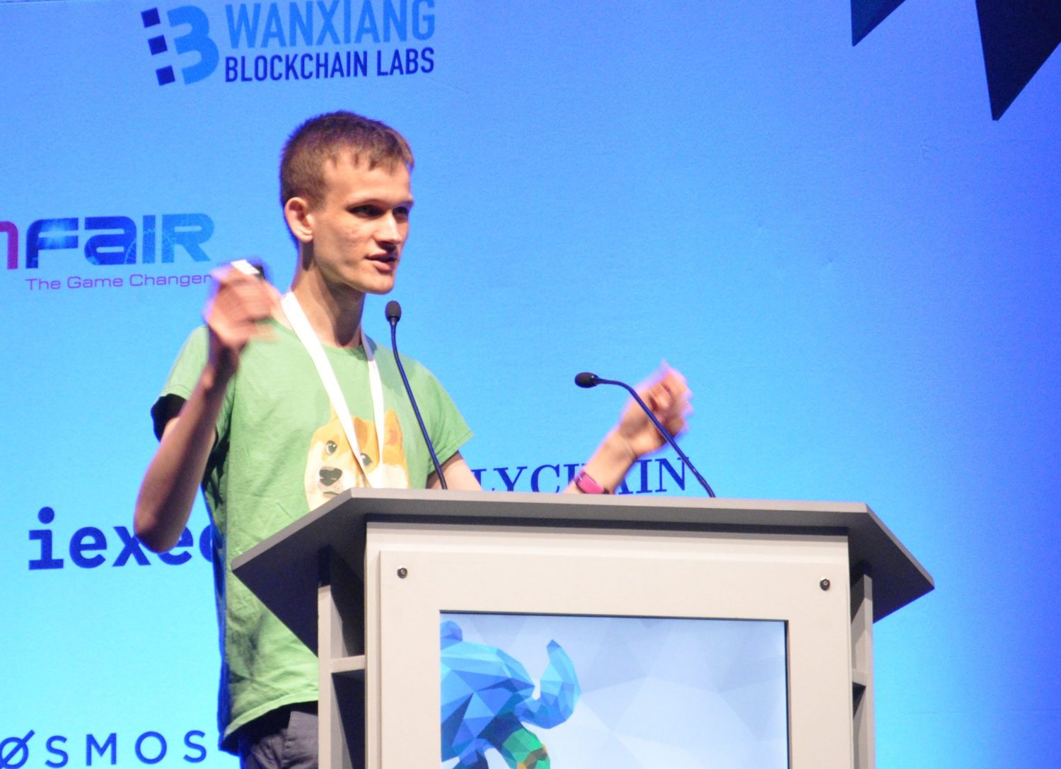 coindesk.com - Buterin Proposal Could Turn Ethereum Staking Into $160 Million Industry