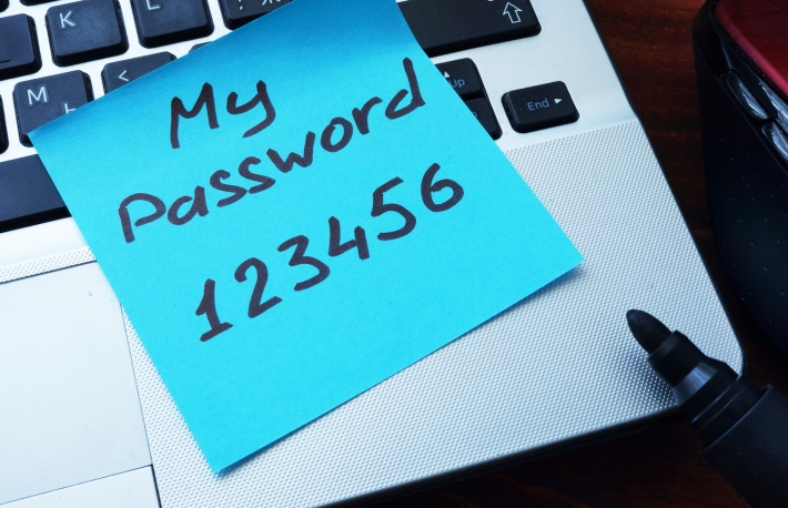 https://www.shutterstock.com/image-photo/easy-password-concept-my-123456-written-414545476?src=40yDsDnuiC1Ljyn-pNA2fQ-1-6