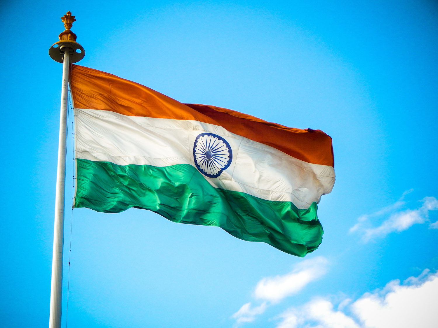 coindesk.com - Crypto Startups Barred from Indian Central Bank Fintech Sandbox