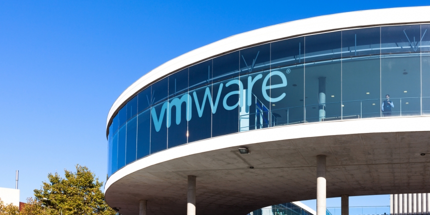 Digital Asset Scores Partnership With Cloud Computing Giant VMware