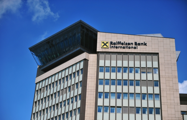 Raiffeisen Bank Bringing Blockchain Interoperability to Its Stablecoin Project