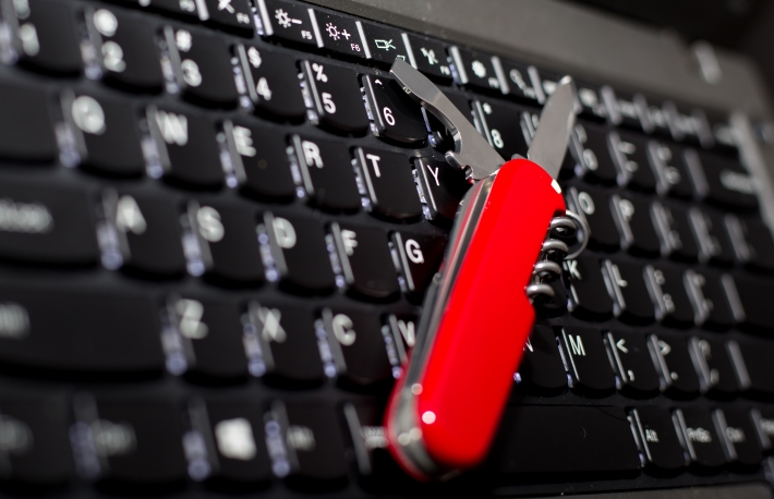 https://www.shutterstock.com/image-photo/red-army-knife-on-laptop-keyboard-718740244?src=4C8ZgV4VwleSwLmhuGRaTw-1-0