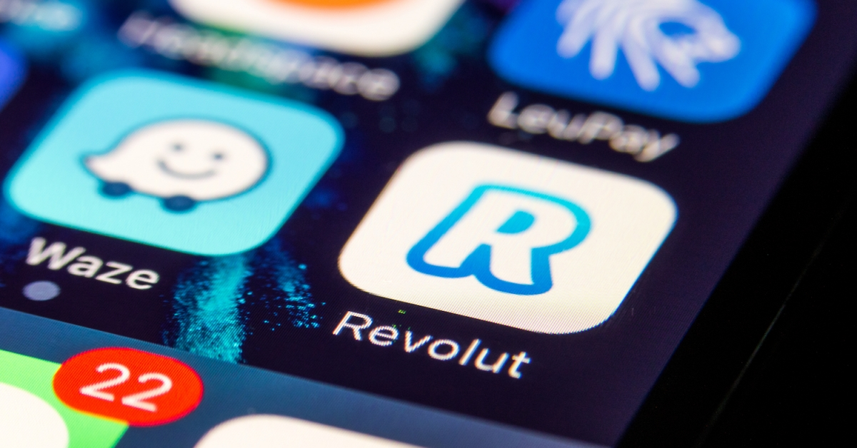 Digital Bank Revolut Taps Fireblocks to Support New Crypto-Based Services