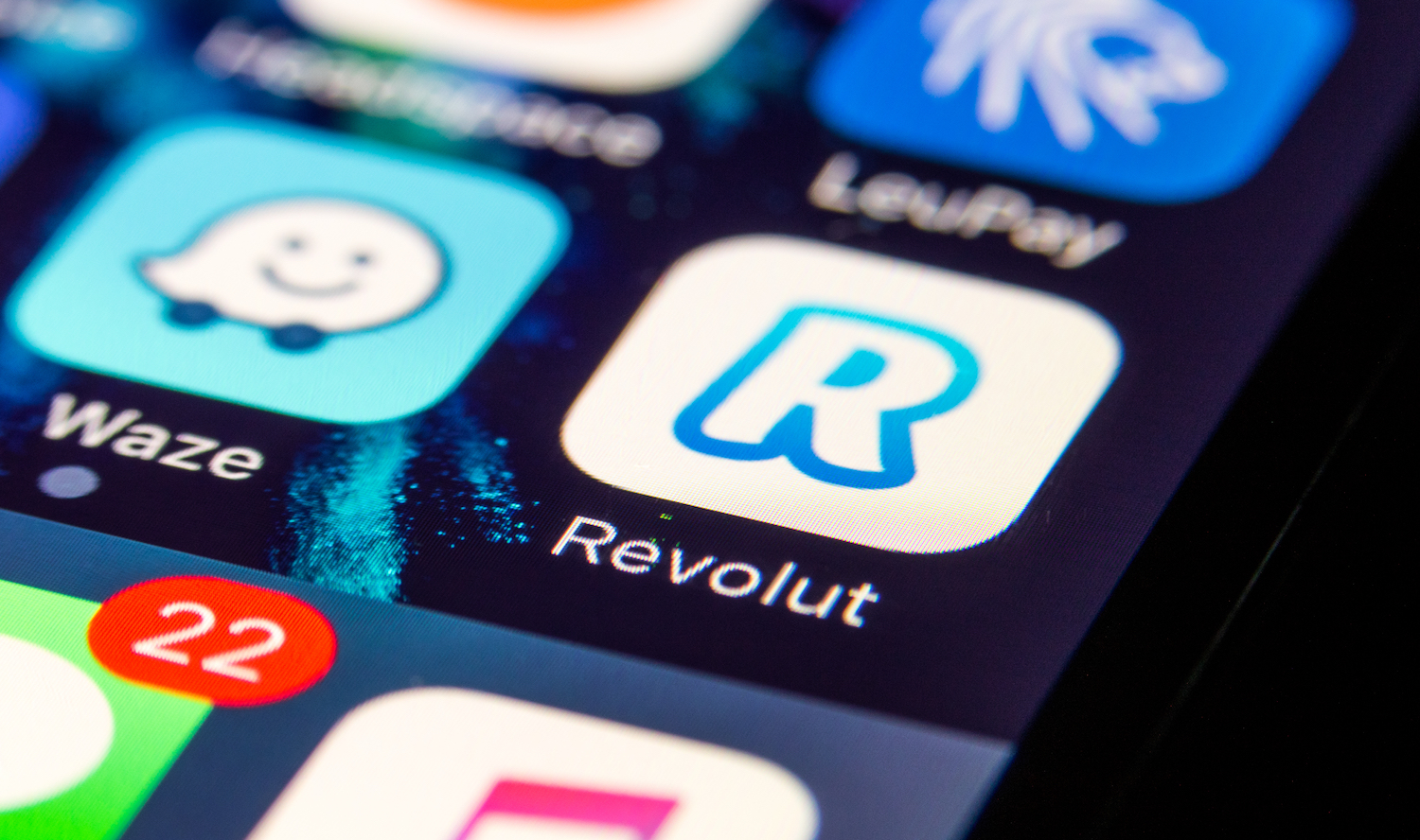 Revolut Taps Blockchain Tools from Crypto Compliance Firm Elliptic