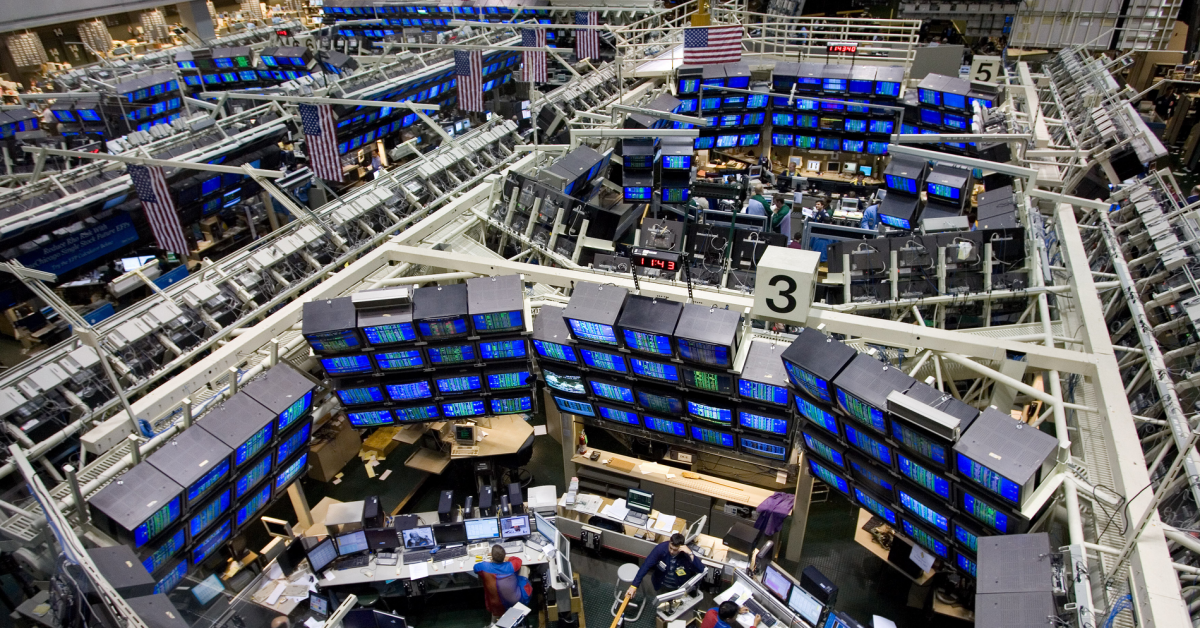 Cboe Eyes More Crypto Offerings as Demand Rises: Report - CoinDesk
