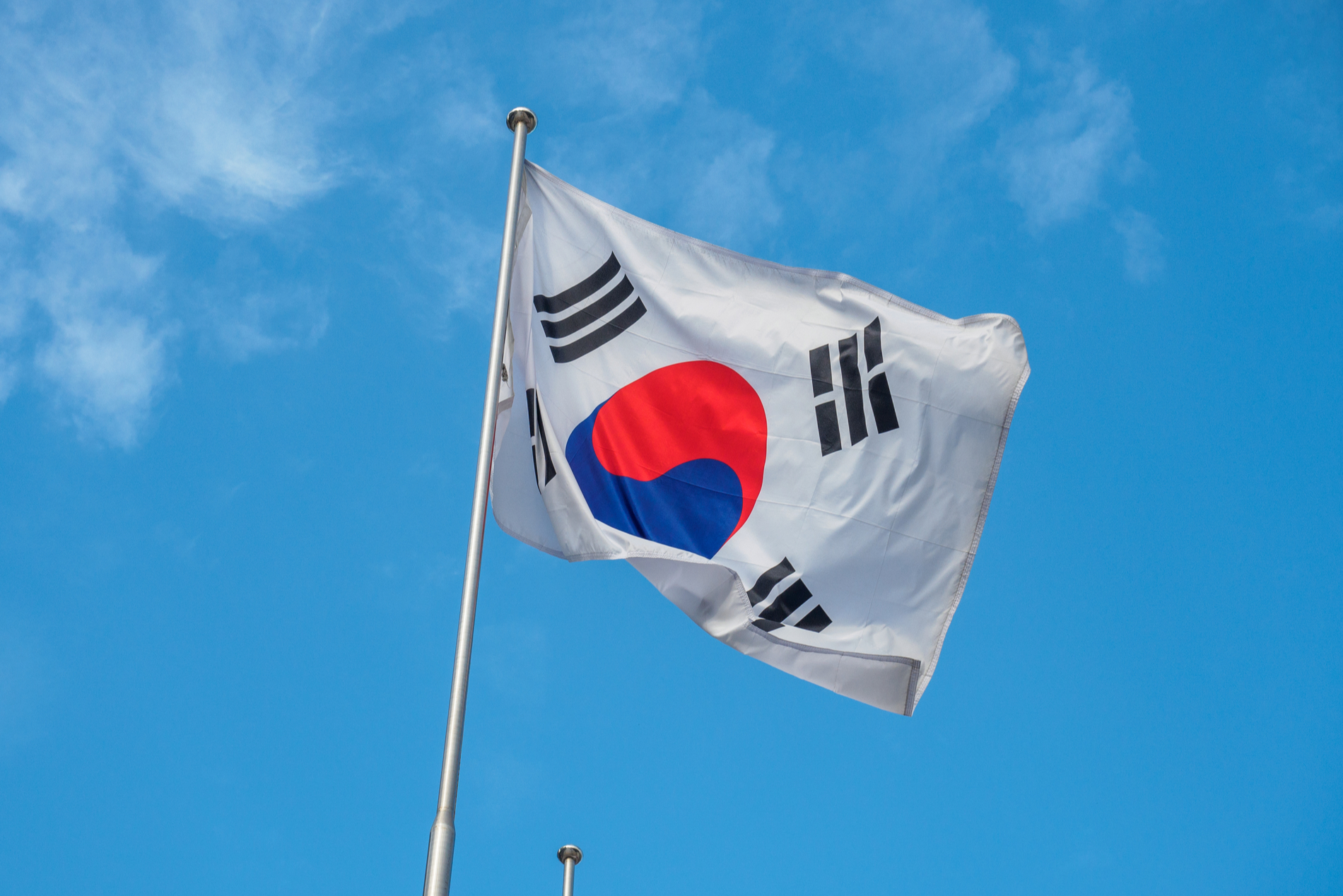 south korea cryptocurrency exchange shuts down