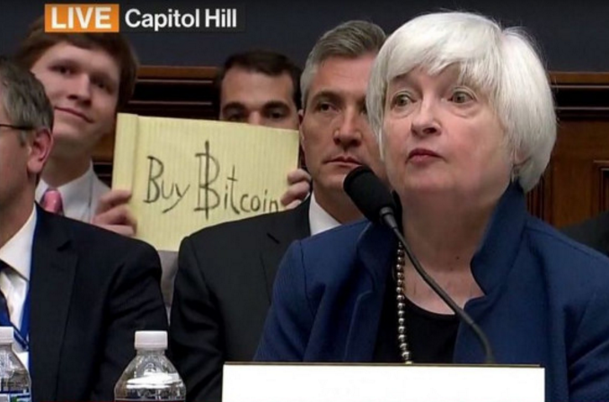 Bitcoin Falls as Miners Sell, Institutions Watch Yellen - CoinDesk