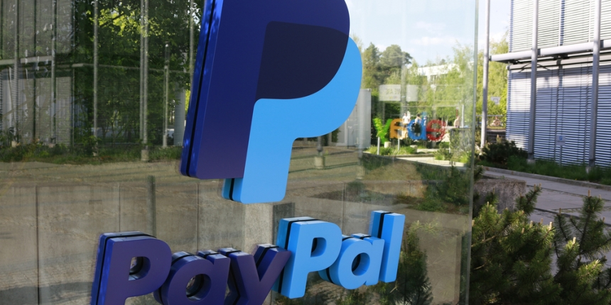PayPal Makes Its First-Ever Investment in a Blockchain