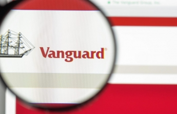 vanguard cryptocurrency mutual fund