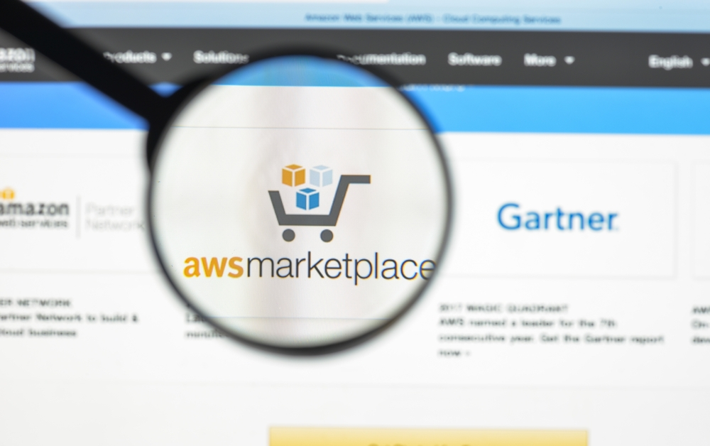 AWS Marketplace Is Selling Origin's Decentralized Ecommerce Service