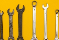 tools, new, old
