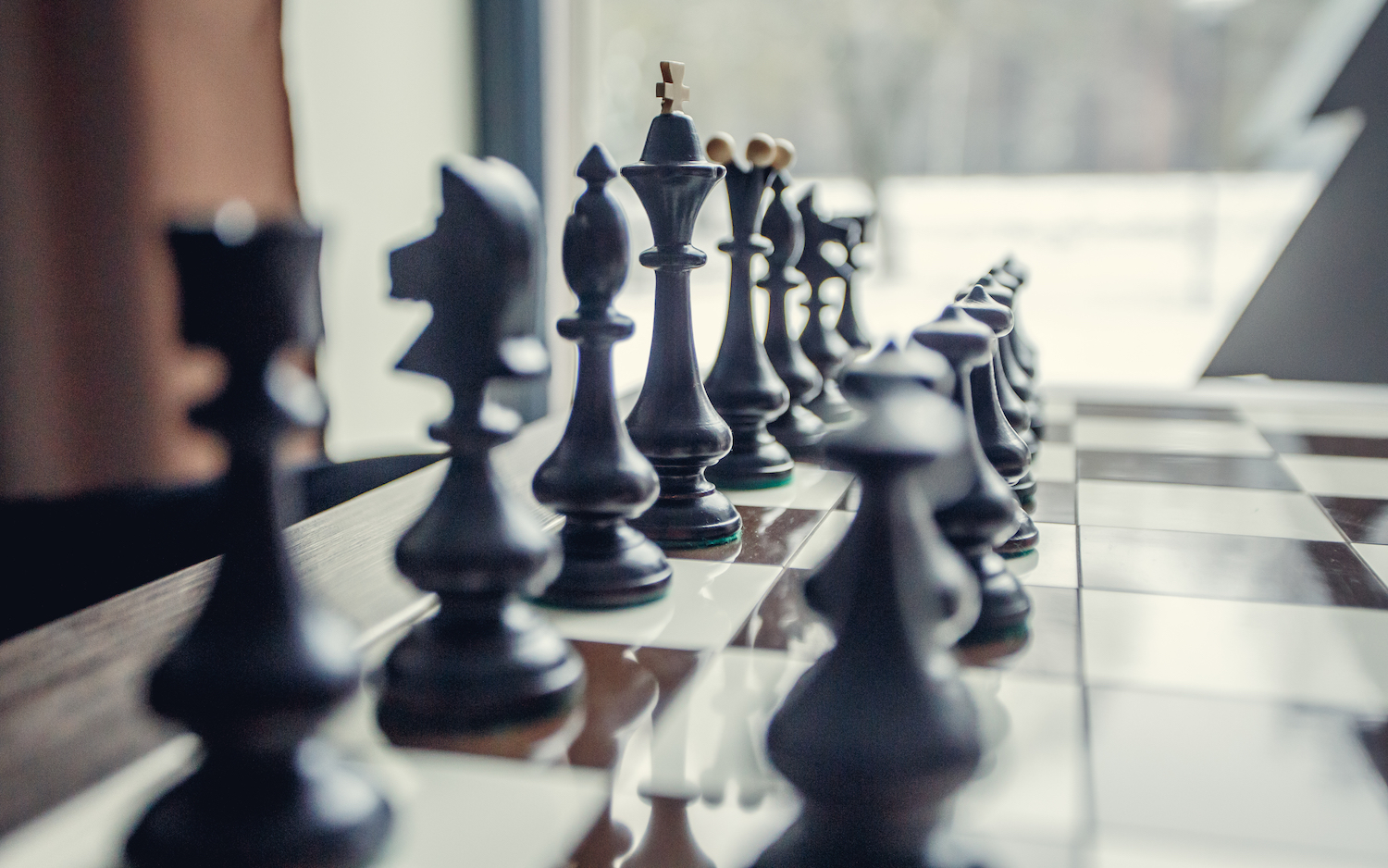 DeFi Protocol Tranchess Raises $1.5M in Seed Round Led by Three Arrows, Spartan
