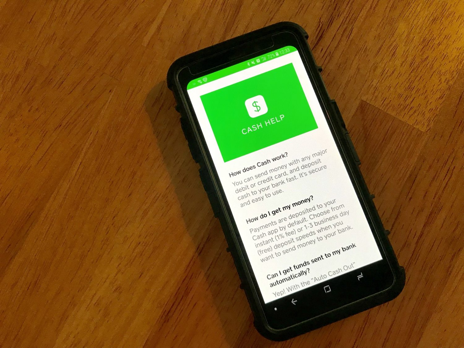 Square Is Expanding Access to Bitcoin Deposits for Cash App Users thumbnail