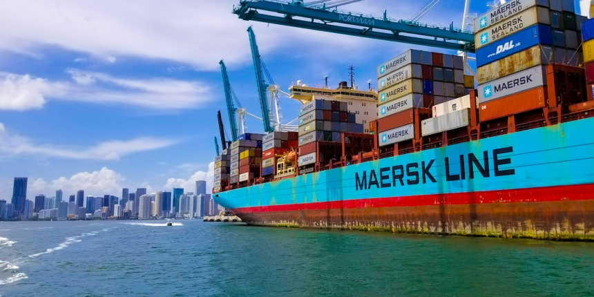 IBM and Maersk Struggle to Sign Partners to Shipping Blockchain