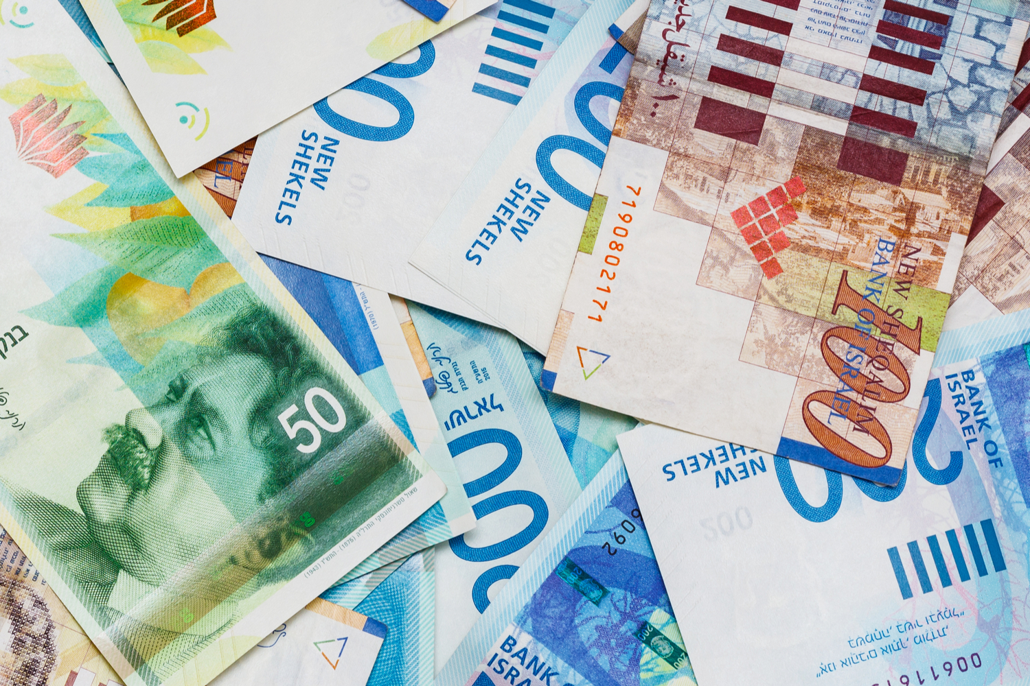 Israel's Central Bank Considers Issuing a Digital Shekel